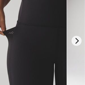 Lululemon Fit Physique Tight